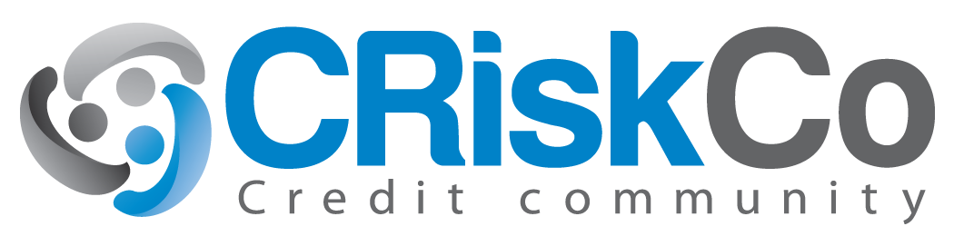 B2B CREDIT RISK COMMUNITY, INC. Logo