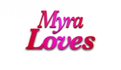 The Myra Loves Show Logo