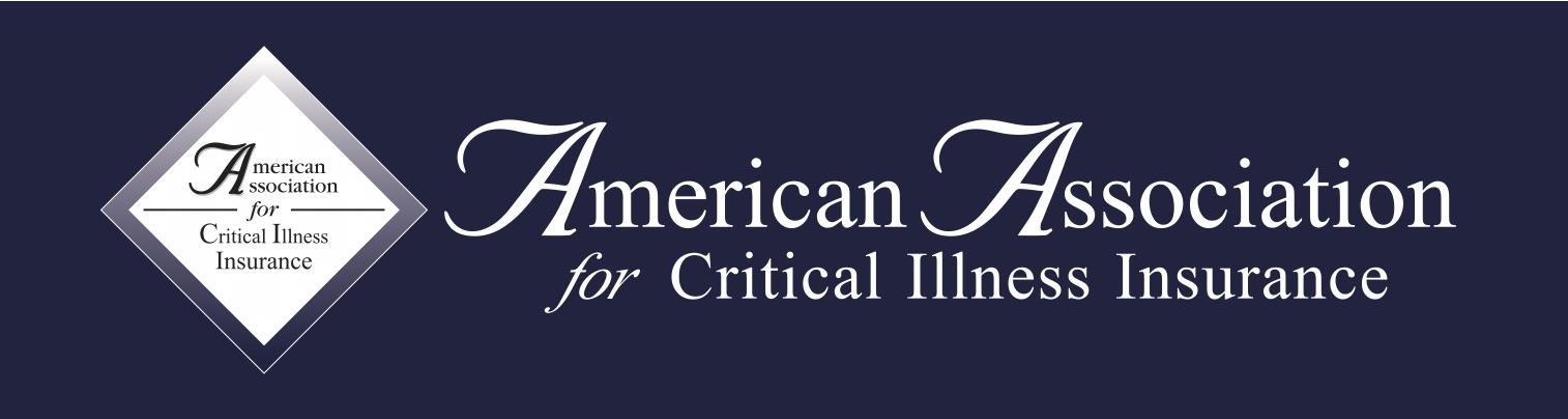 American Association for Critical Illness Insurance Logo
