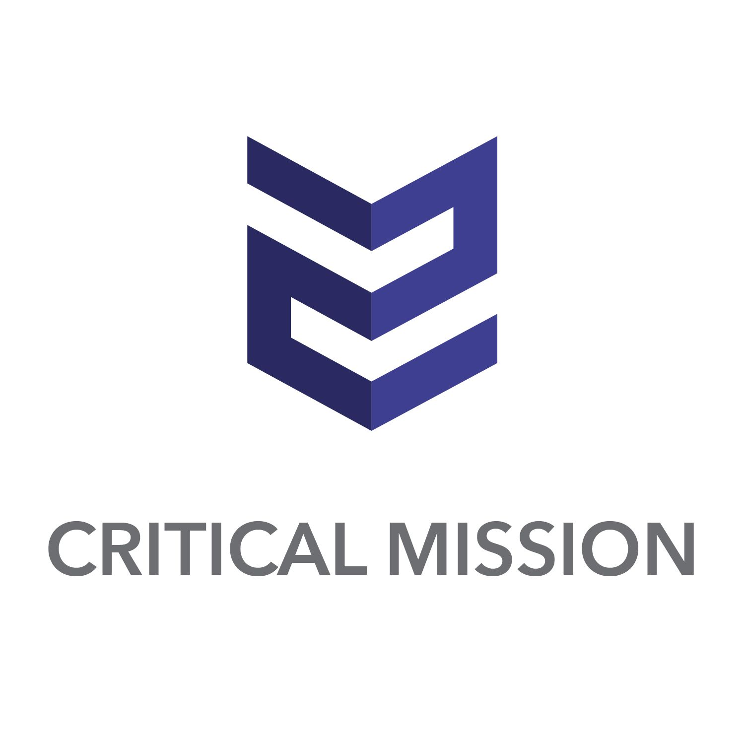 Critical Mission Consutling, LLC Logo