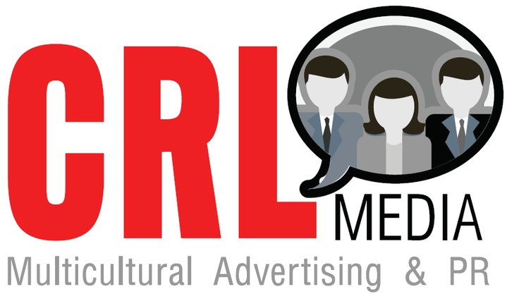 CRL Media Advertising & PR Logo