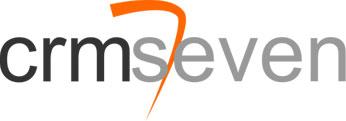 CRM Seven Logo