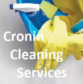Cronin Cleaning Services Logo