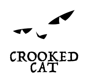 crookedcatpublishing Logo