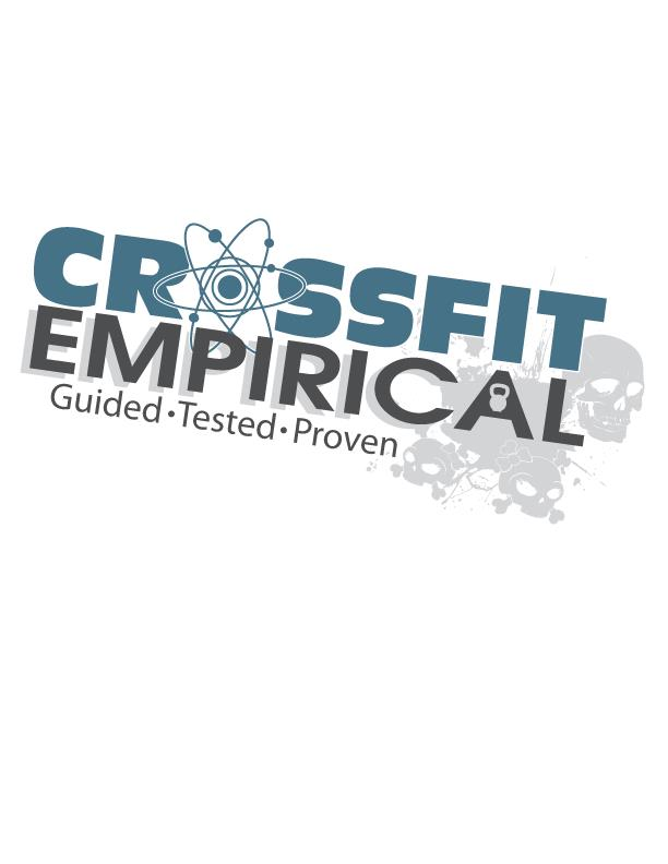 Crossfit Empirical Logo