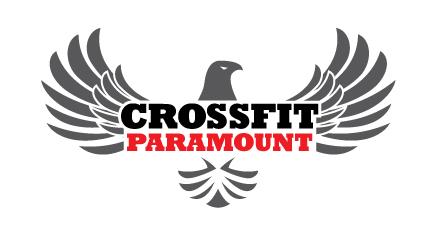 CrossFit Paramount Logo