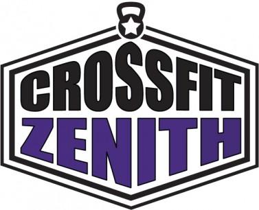 CrossFit Zenith Logo
