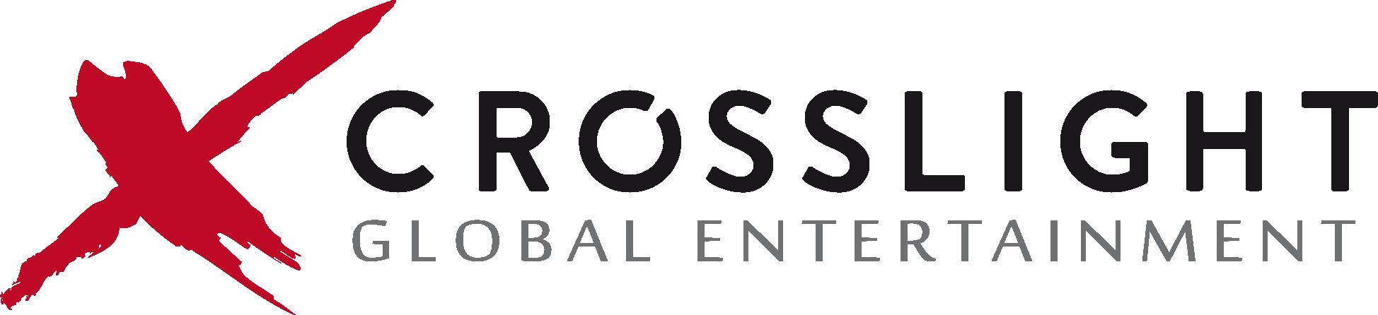 Crosslight Global Entertainment Logo