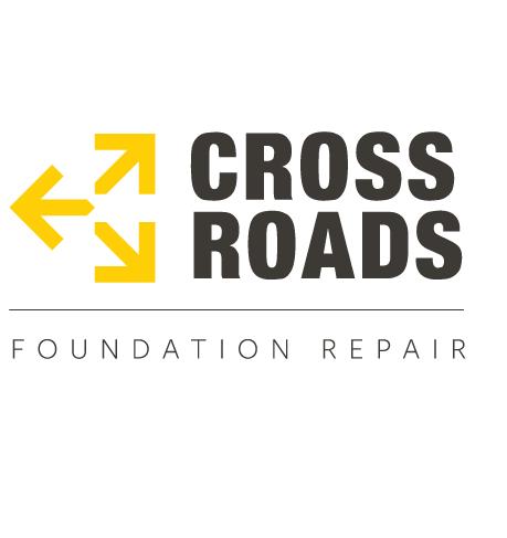 Crossroads Foundation Repair Logo