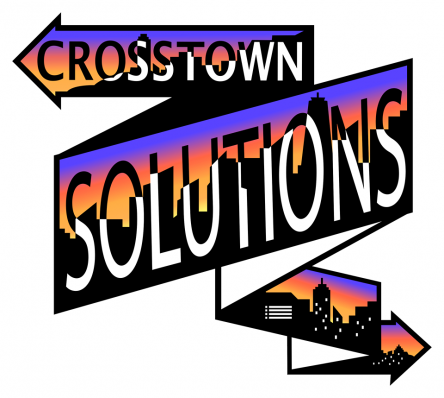 crosstownsolutions Logo