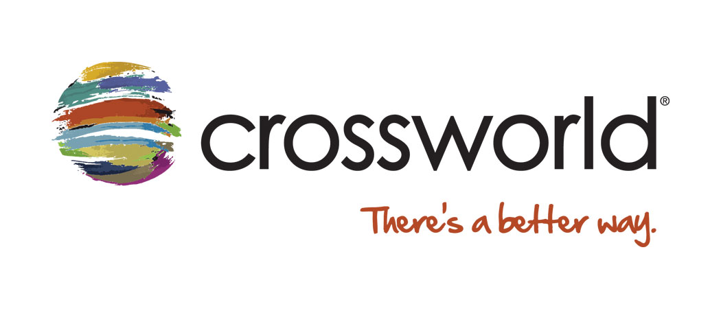 crossworld Logo