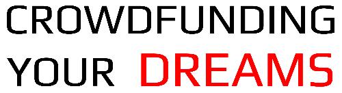Crowdfunding Your Dreams Logo