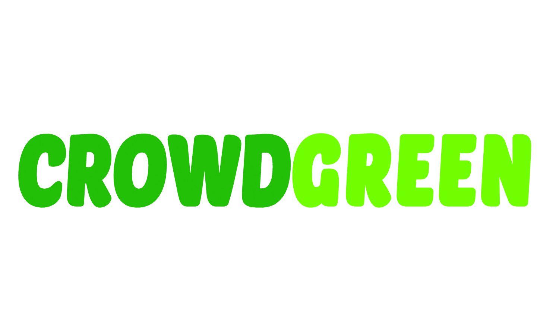 Crowdgreen Inc. Logo