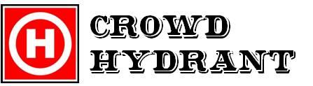Crowd Hydrant Logo