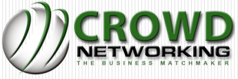 CrowdNetworker, LLC Logo