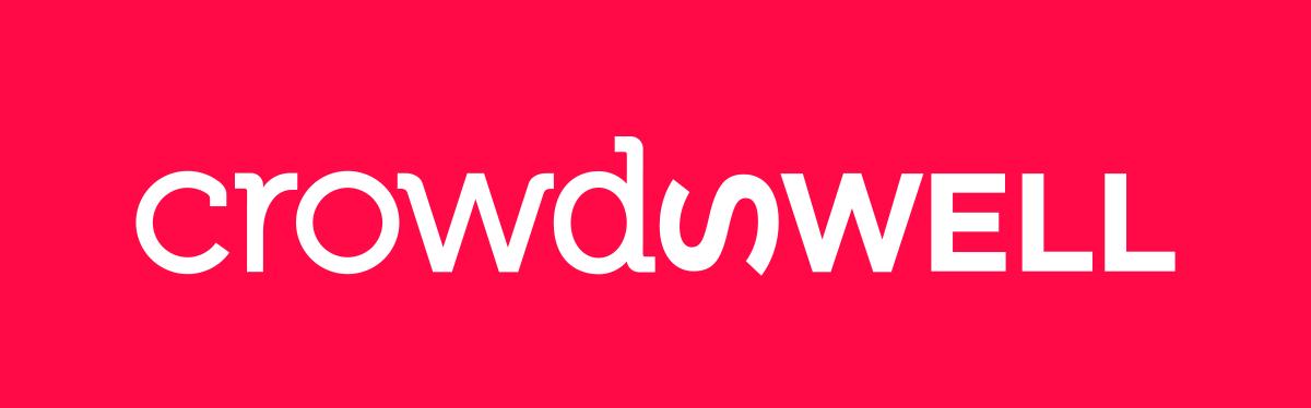 Crowdswell Logo
