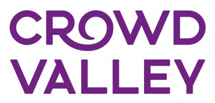 Crowd Valley Inc Logo