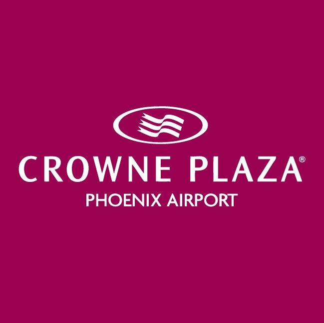 Crowne Plaza Phoenix Airport Logo