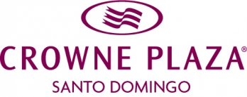 Hotel Crowne Plaza Santo Domingo Logo
