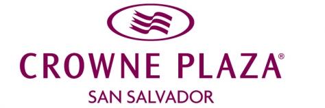 HOTEL CROWNE PLAZA SAN SALVADOR Logo