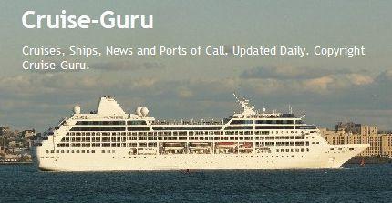 Cruise-Guru.blogspot.com Logo