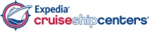 Expedia CruiseShipCenters Victoria Logo