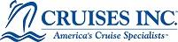 Cruises Inc - Noemi Peruyera Logo