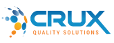 Crux Quality Solutions Logo