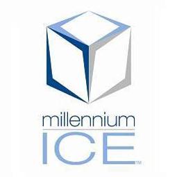 Millennium ICE Canada Logo