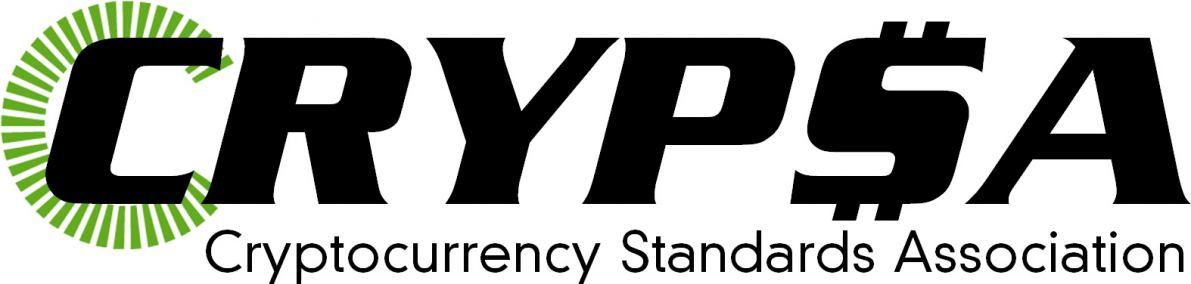 Cryptocurrency Standards Association Logo