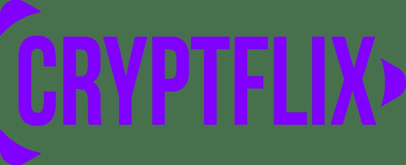 cryptflix Logo