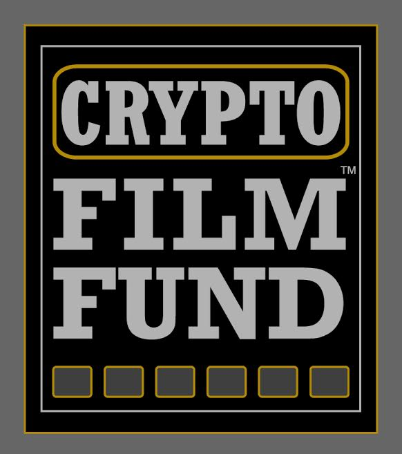 Crypto Film Fund Logo