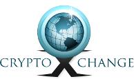 CryptoXchange. Logo