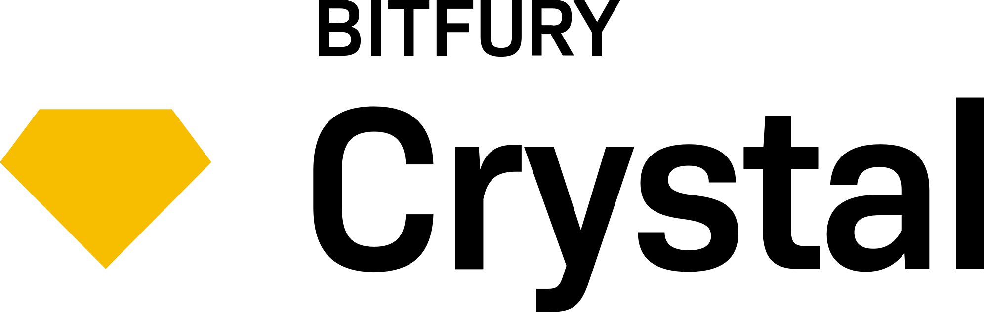 Crystal Blockchain Logo