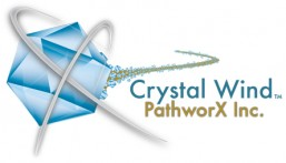 Crystal Wind PathworX Inc. Logo