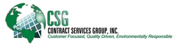 Contract Services Group, Inc. Logo