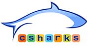 Csharks Games Logo