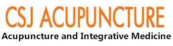 CSJ Acupuncture Logo