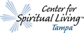 Center For Spiritual Living Tampa Logo