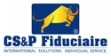 csp_fiduciaire Logo