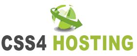 css4hosting Logo