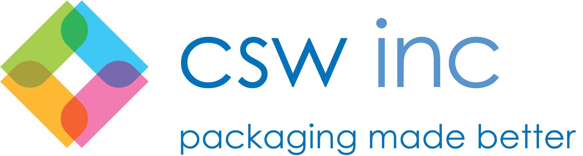 CSW, Inc. Logo