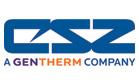 CSZ, A Gentherm Company Logo