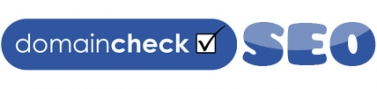 DomaincheckSEO Logo