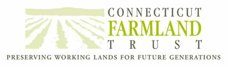 Connecticut Farmland Trust Logo