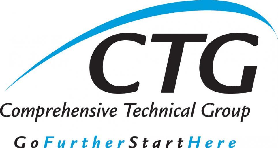 Comprehensive Technical Group Logo