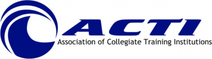 Association of Collegiate Training Institutions Logo