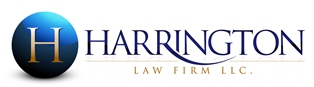 Harrington Law Firm LLC Logo