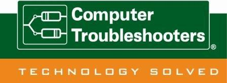 Computer Troubleshooters University Center Logo