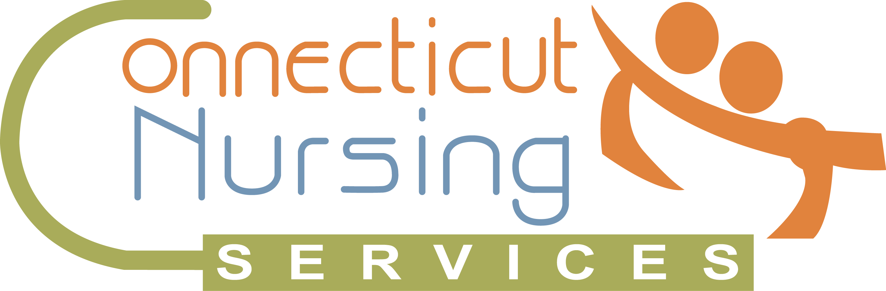 Connecticut Nursing Services Logo